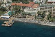 Hotel Ideal Prime Beach Egeische kust